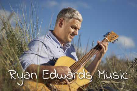 Ryan-Edwards-Music