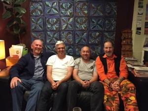 Whirlwind Boys - Kapiti & Wellington branches